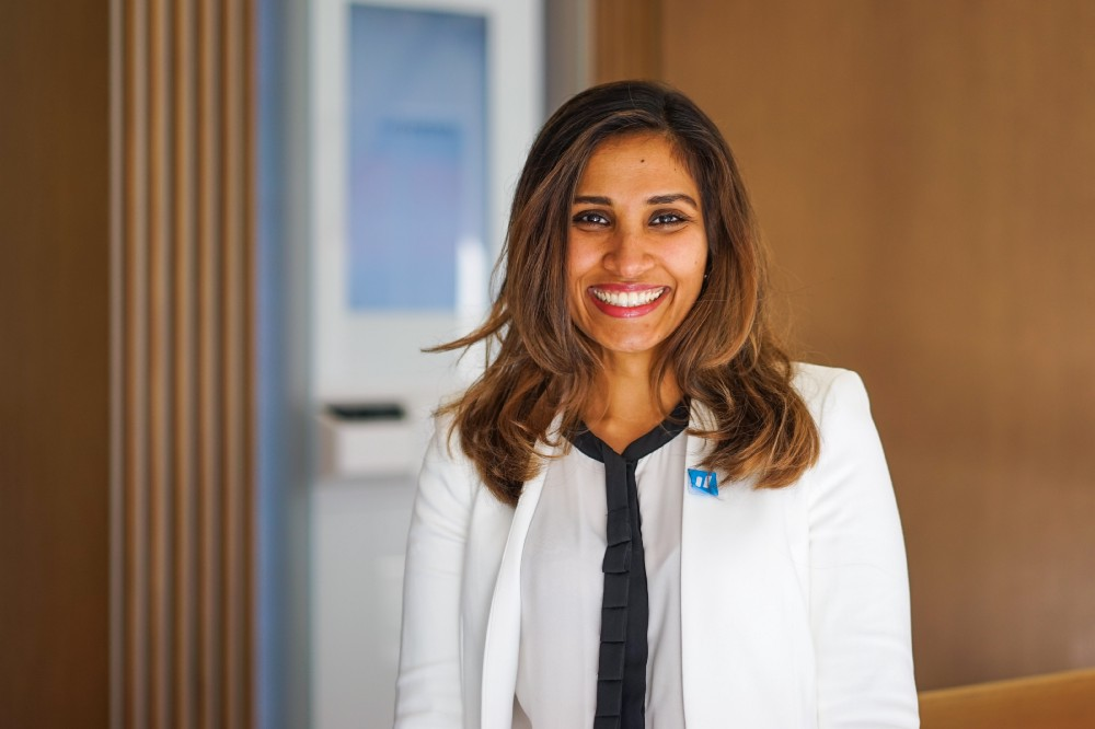 Meet Dr. Pooja Singh: Forward's Newest Physician in New York