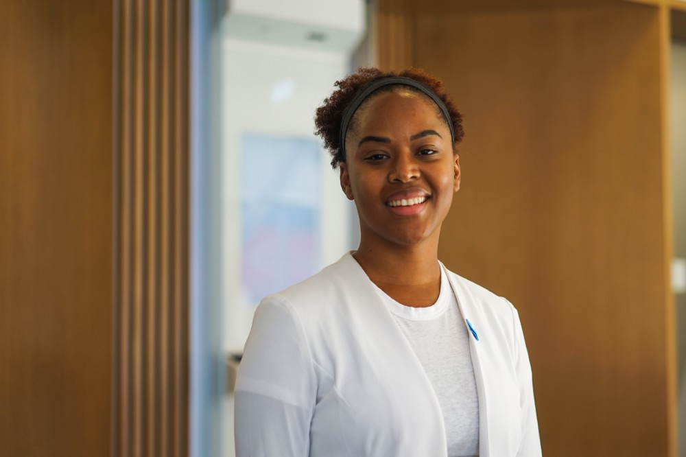 Meet Dr. Brittaney Belyeu: Forward's Newest Physician in Los Angeles
