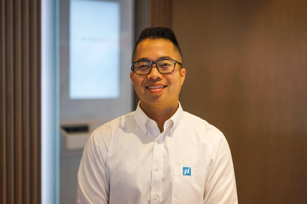 Meet Dr. Richard Lam: Forward Physician in Los Angeles